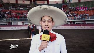 Vlog 01 - Pasión Charra / Cobertura Nacional Charro Michoacàn 2019