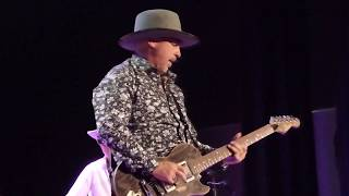 Too Slim & the Taildraggers (4of10) @ Keepin' the BluesAlive Vlierden, nov2019, The Netherlands.