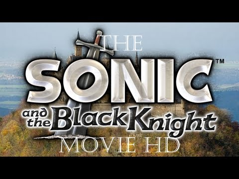The Sonic and the Black Knight Movie HD