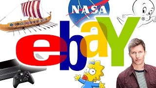 10 Things You Didn't Know About eBay