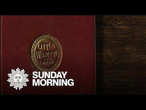 "The enduring classic ""Little Women"""