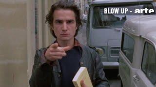 C'est quoi Jean-Pierre Léaud ? - Blow Up - ARTE