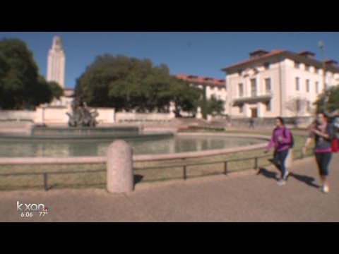 New laws could change how sexual assaults on Texas campuses are classified