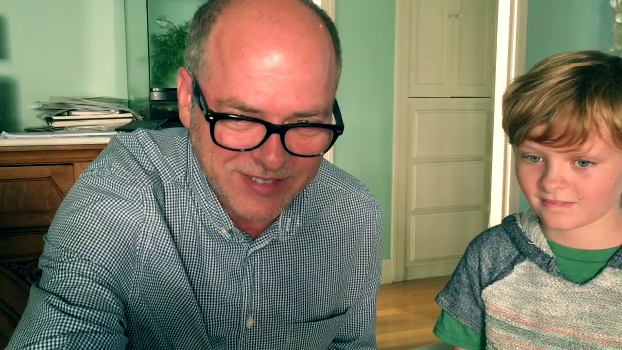 YouTube's Favorite Music Critic Is 11 Years Old