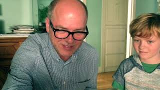 Dad Reacts to Death Grips! lol!!!