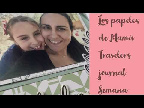 (ESPAÑOL) Travelers Journal proyecto Semana Santa 2018 #2