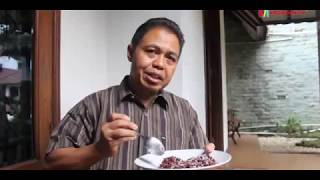 """COOKING STICKY SORGHUM METHOD"" by: Nur Mahmudi Isma'il"