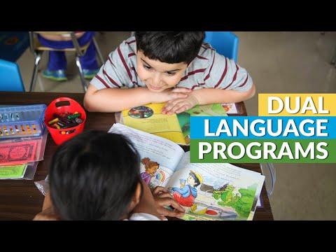 Dual Language Programs Explained