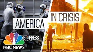 Meet The Press Broadcast (Full)- May 31st, 2020 | Meet The Press | NBC News