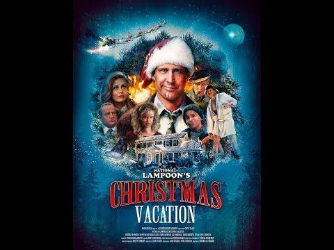 Hashtag Just Sayin Reviews:  Christmas Vacation