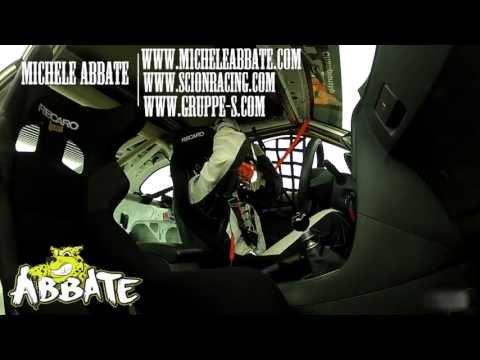 Michele Abbate MotoIQ 2013 Round 4