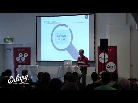 Joacim Halén - WIND(...) - Erlang User Conference 2015