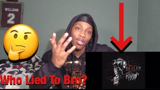 YoungBoy Never Broke Again - Survivor (Official Audio) [Reaction]