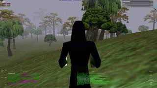Everquest p99 - Mistmoore - Dark Elf Shadow Knight
