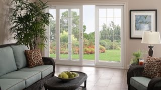 SLIDING PATIO DOORS | SLIDING PATIO DOORS REVIEWS | SLIDING PATIO DOORS WITH INTERNAL BLINDS