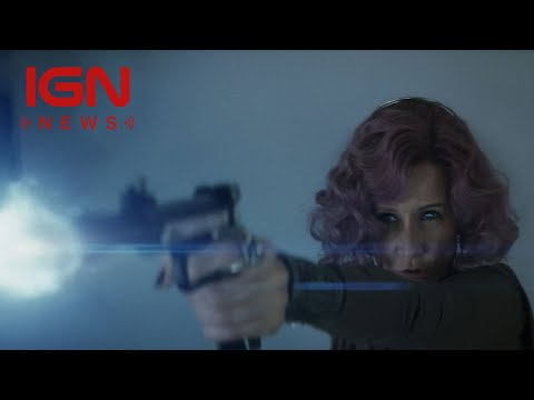 The Last Jedi: Laura Dern Kept Making Blaster Noises While Filming - IGN News
