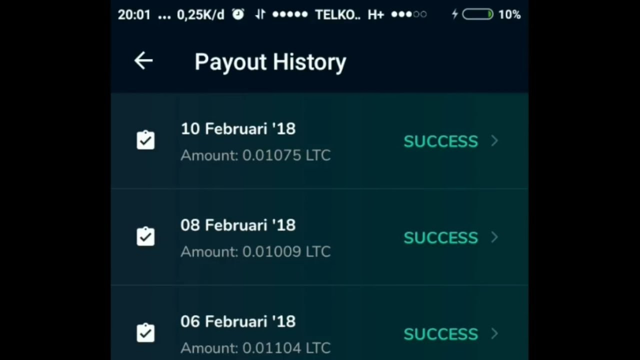 best android cryptocurrency wallet