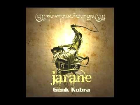 JARANE - Genk Kobra (Teks Aksara Jawa)