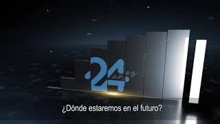 Consorcio Nobis 24 años - español