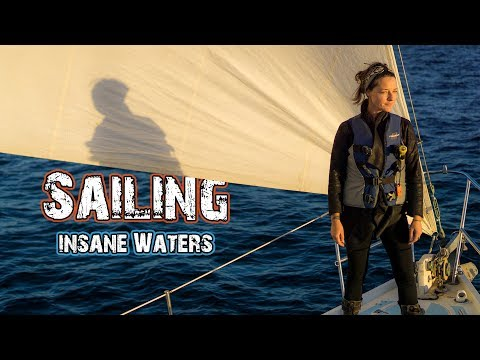 SAILING REMOTE CANADA & THE PACIFIC OCEAN - Hasta Alaska - S05E05