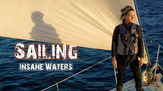 SAILING REMOTE CANADA & THE PACIFIC OCEAN - Hasta Alaska - S05E05