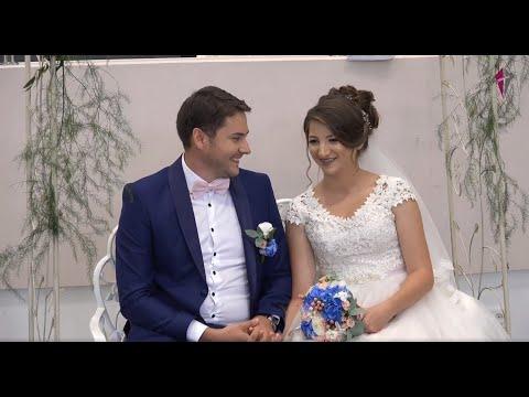 Duminică 18 August 2019 AM - Nunta Cipriana&Florin Cepes