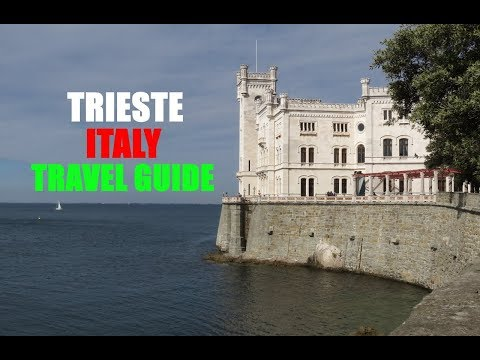 TRIESTE TRAVEL GUIDE