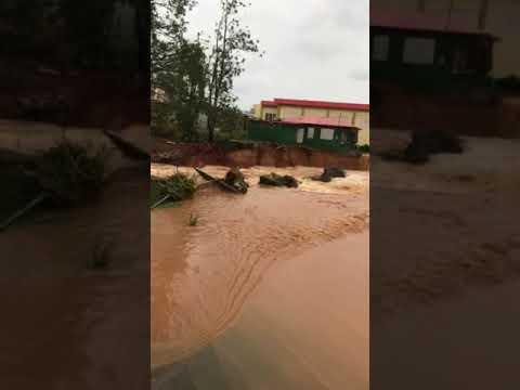 Hurricane Maria in Puerto Rico (Anasco, Puerto Rico)