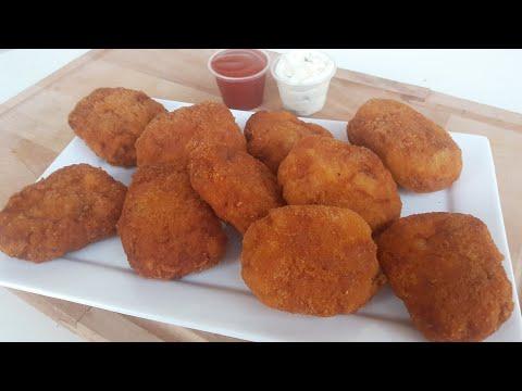 comment-faire-des-nuggets-faÇon-mcdo