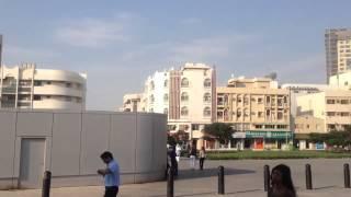 Dubai Union metro station