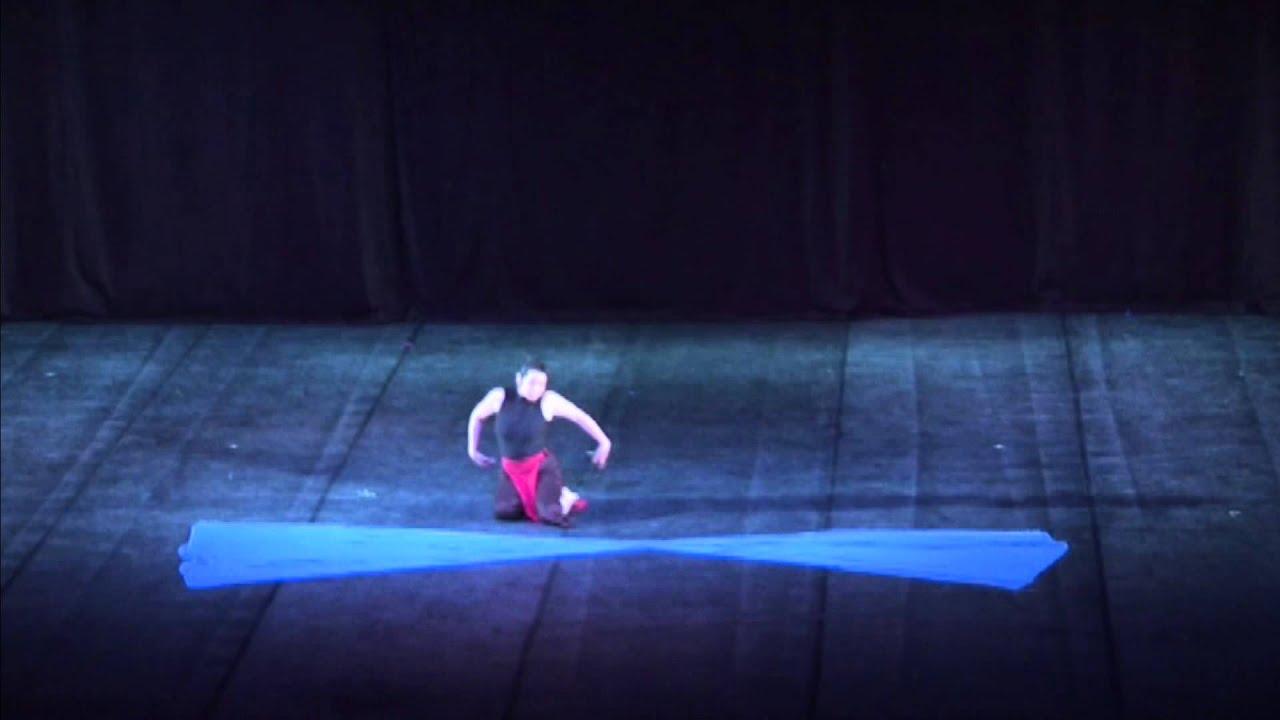 Maestra Marta Ruiz (Danza contemporánea)