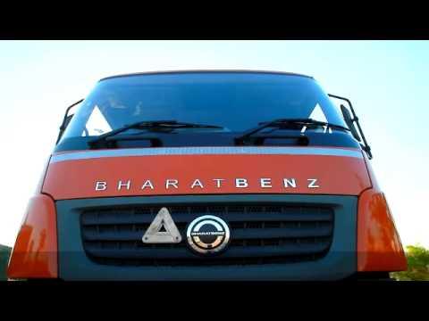 BharatBenz Testimonial Film - Gujarat