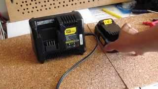 Gambar cover DIY: How to Revive a dead Li-ion power tool battery