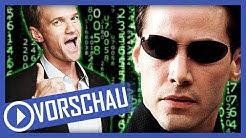 Matrix 4: Alles Wichtige zur Fortsetzung mit Keanu Reeves