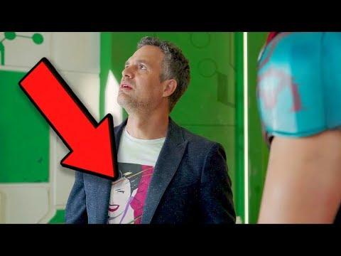 Thor Ragnarok Trailer - BREAKDOWN & EASTER EGGS - Marvel Comic Con 2017