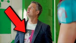Thor Ragnarok Trailer - BREAKDOWN & EASTER EGGS - Marvel Comic Con 2017