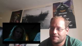 ANNABELLE: CREATION Ghost Clip Reaction