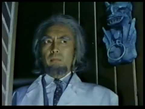 10. Ultraman - The Mysterious Dinosaur Base (Aired: September 18, 1966)