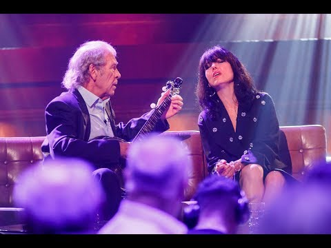 """""""When You Were Sweet Sixteen"""" - Finbar Furey and Imelda May 