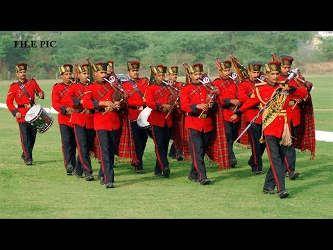 Maratha Light Infantry turns 250, makes Indian Army proud