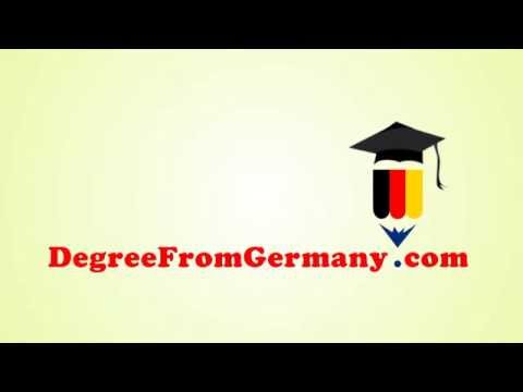 Jobs opportunity after education in Germany
