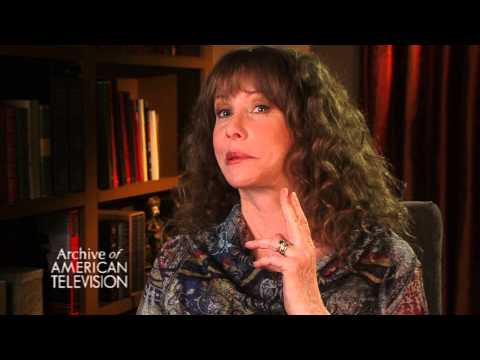 Laraine Newman discusses