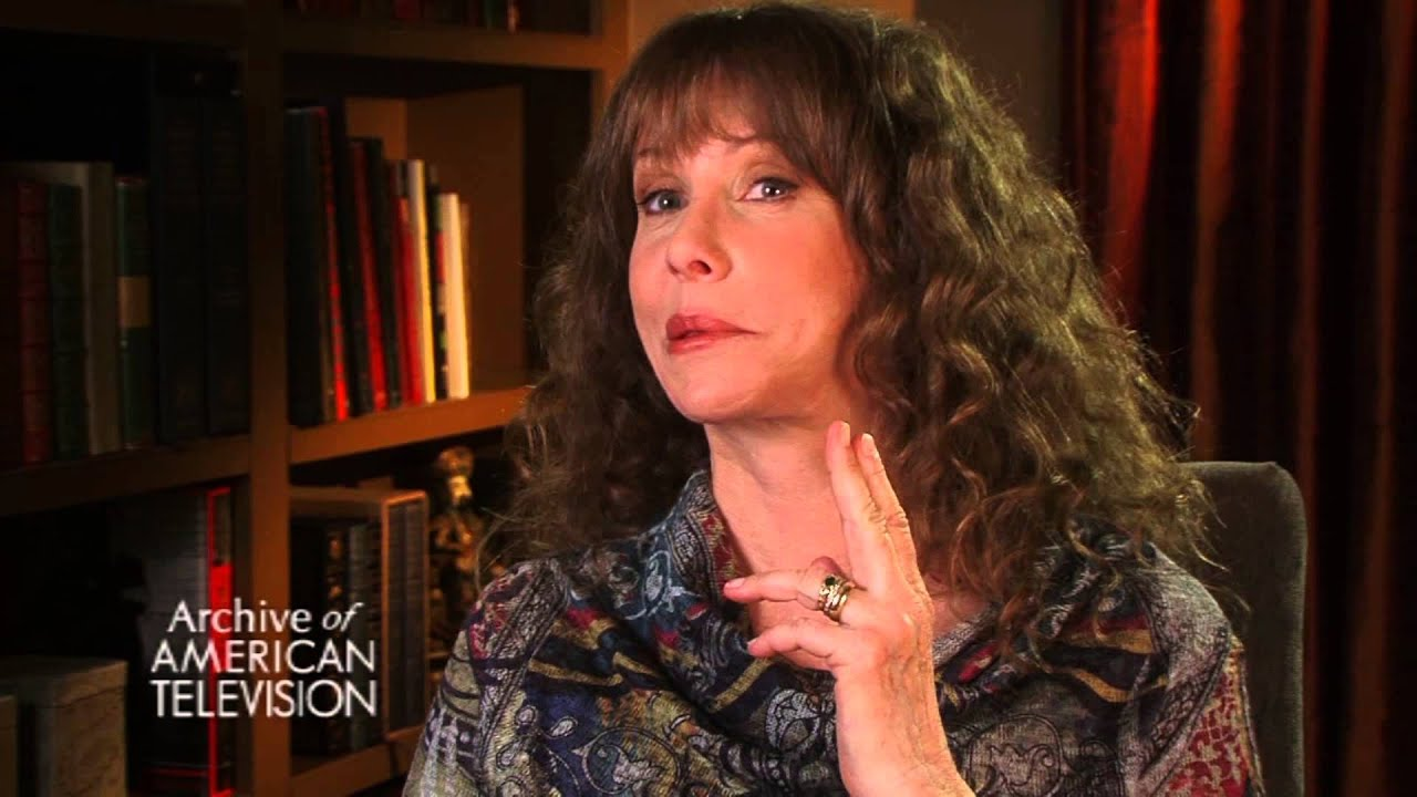 laraine newman behind the voice actors