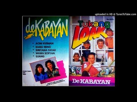 [ REKAMAN LAWAK ] DeKabayan - Tukang Loak [FULL VERSION]