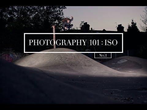 ISO/Film Speed - Photography 101 ft. Adam Kola & Neil Ingall
