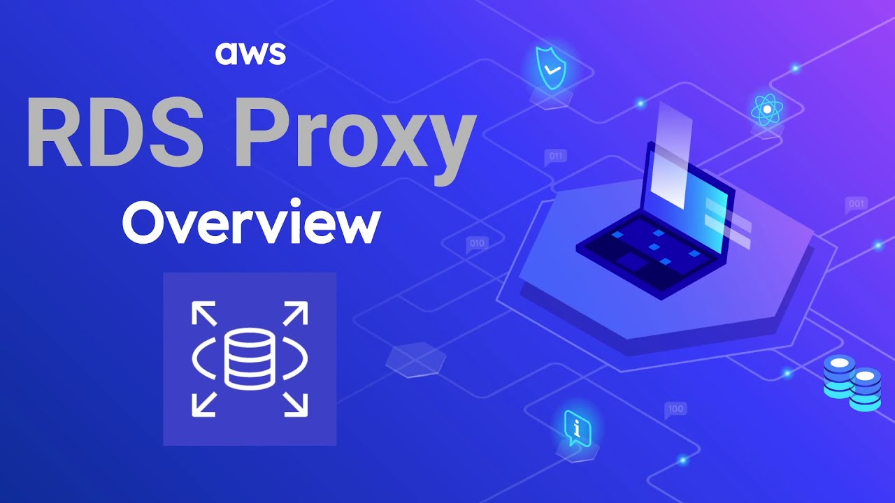 What is AWS RDS Proxy?