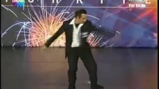 Michael jackson funny dance crazy turkish sincere