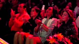 Фрагмент концерта Юлдуз Усмановой в Америке 2 мая 2015 года