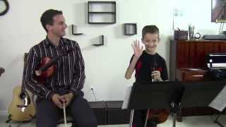 Violin Vibrato Tips - Patience and Consistency