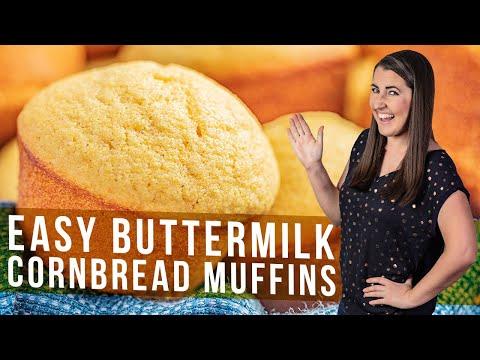 how-to-make-easy-buttermilk-cornbread-muffins